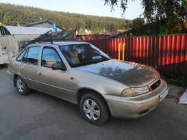 Горно-Алтайск Nexia 1997