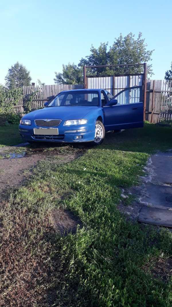 Mazda Xedos 9, 1997 год, 70 000 руб.