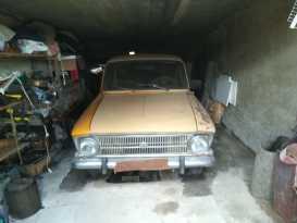 Томск 412 1980