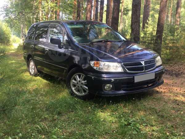 Nissan Presage, 1998 год, 285 000 руб.