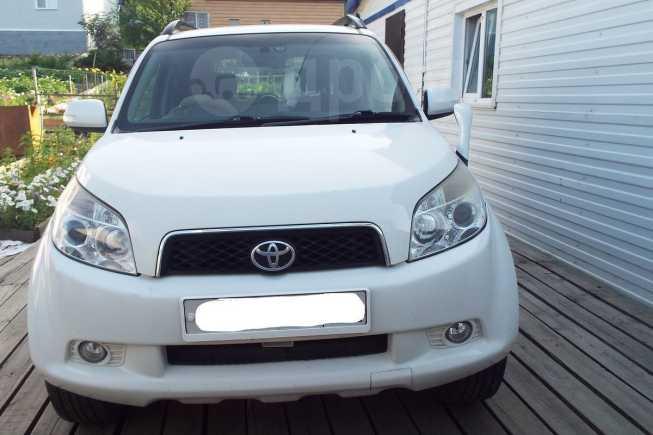 Toyota Rush, 2006 год, 560 000 руб.