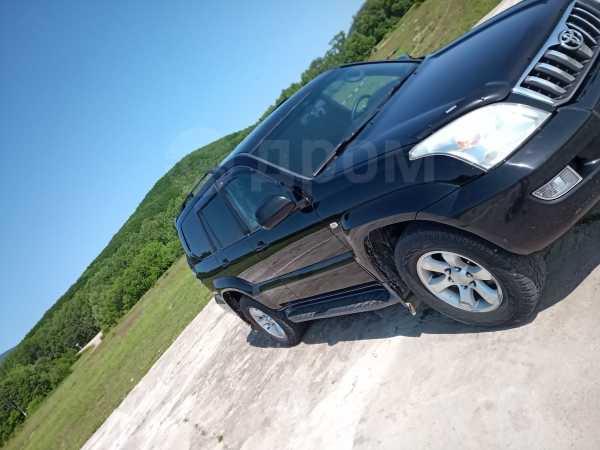 Toyota Land Cruiser Prado, 2006 год, 1 335 000 руб.
