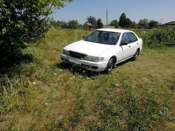 Nissan Sunny, 1997 год, 125 000 руб.