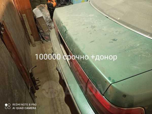 Honda Accord Inspire, 1991 год, 110 000 руб.
