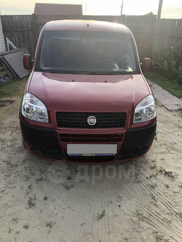 Fiat Doblo, 2009 год, 325 000 руб.