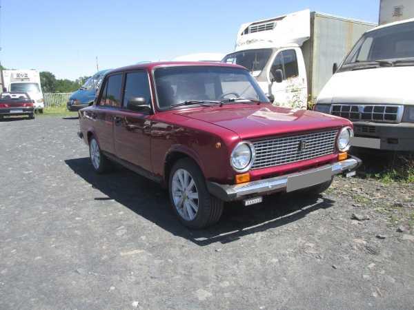 Лада 2101, 1983 год, 115 000 руб.