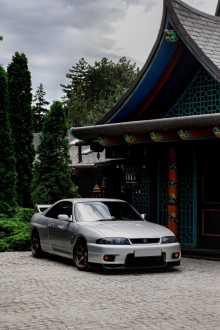 Ростов-на-Дону Skyline GT-R 1996