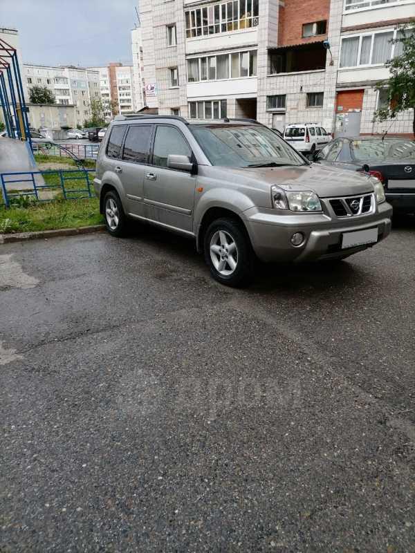 Nissan X-Trail, 2000 год, 395 000 руб.