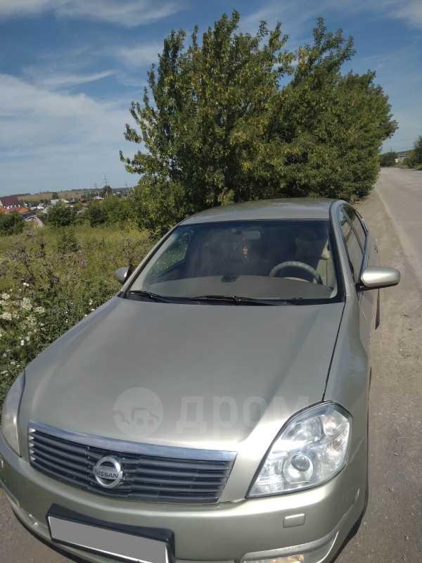 Nissan Teana, 2006 год, 420 000 руб.