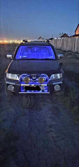Улан-Удэ Honda CR-V 1997