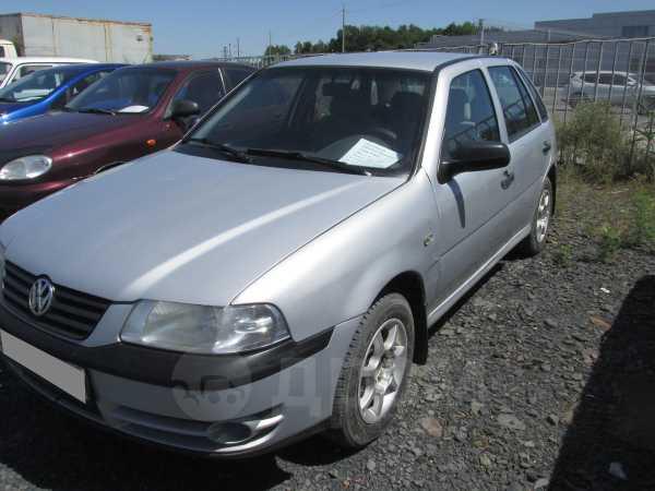 Volkswagen Pointer, 2005 год, 145 000 руб.