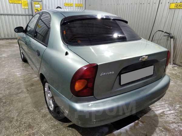 Chevrolet Lanos, 2006 год, 150 000 руб.