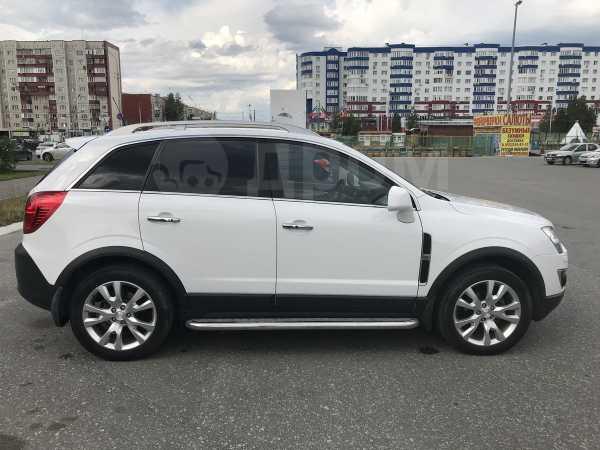 Opel Antara, 2012 год, 980 000 руб.