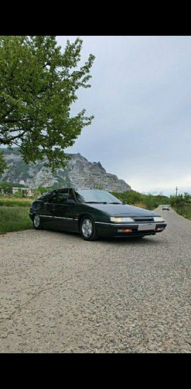 Канглы XM 1992