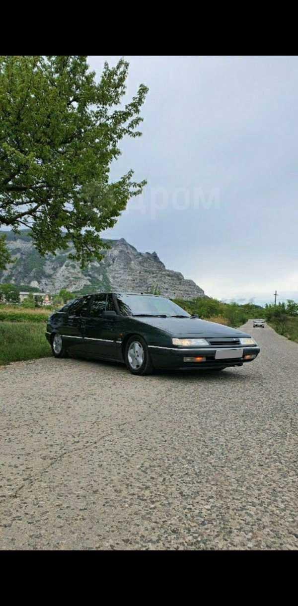 Citroen XM, 1992 год, 248 000 руб.