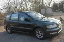 Джанкой Space Wagon 1999