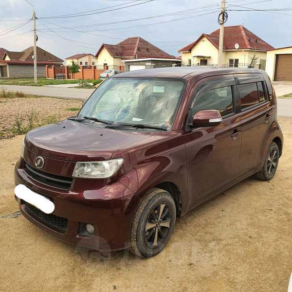 Toyota bB, 2009 год, 455 000 руб.