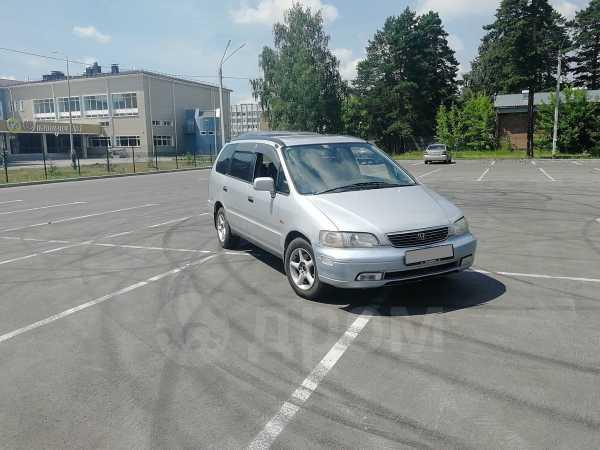 Honda Odyssey, 1997 год, 330 000 руб.