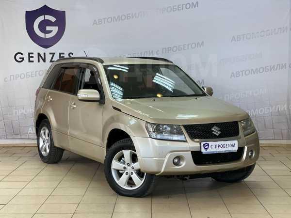 Suzuki Grand Vitara, 2008 год, 559 000 руб.