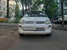 Краснодар Minica 2002