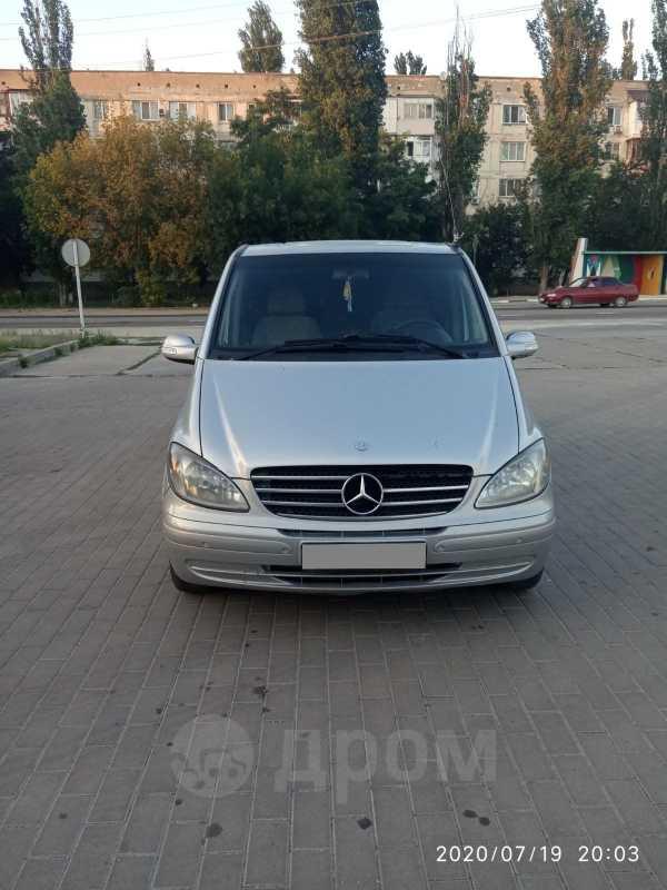 Mercedes-Benz Viano, 2004 год, 600 000 руб.