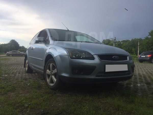Ford Focus, 2007 год, 220 000 руб.