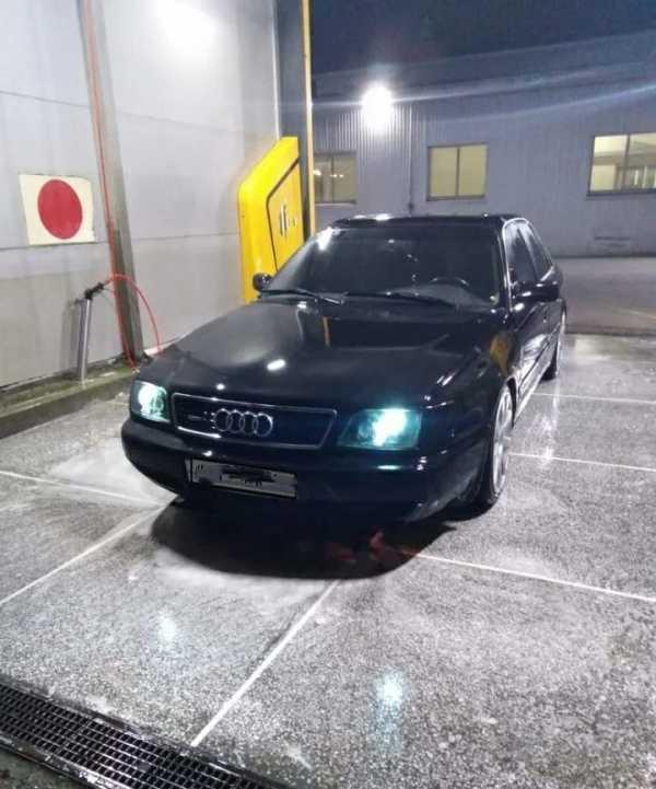 Audi 100, 1991 год, 200 000 руб.