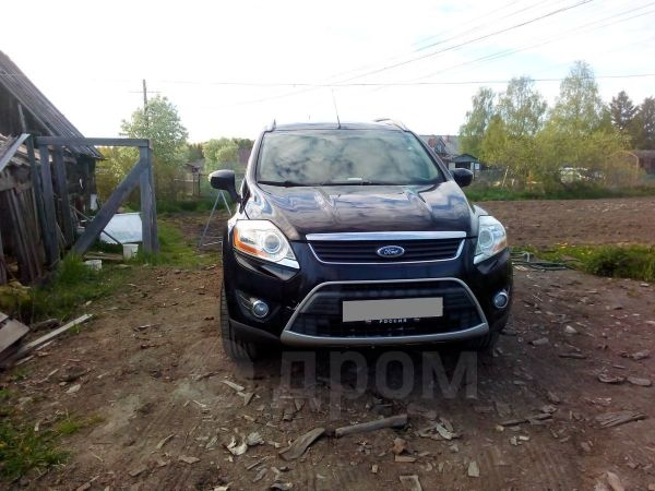 Ford Kuga, 2008 год, 520 000 руб.