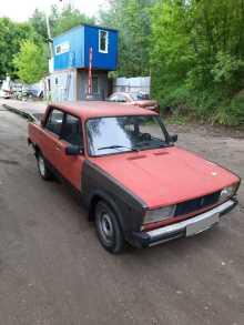 Москва Лада 2105 1987