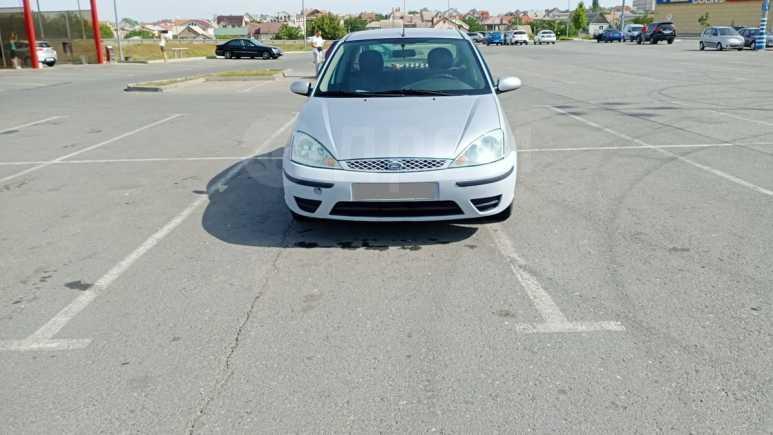 Ford Focus, 2004 год, 195 000 руб.