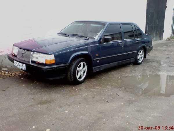 Volvo 940, 1991 год, 70 000 руб.