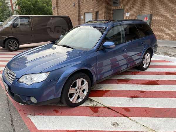 Subaru Outback, 2007 год, 688 000 руб.