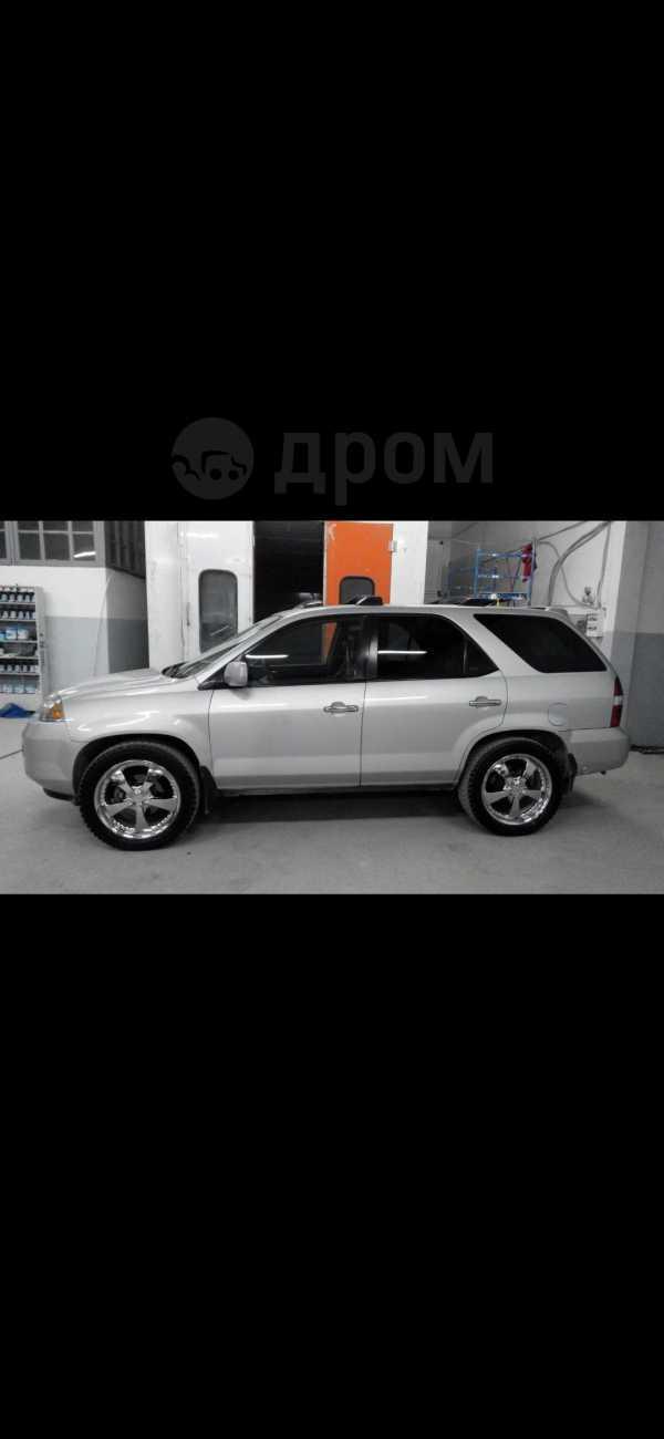 Acura MDX, 2001 год, 400 000 руб.