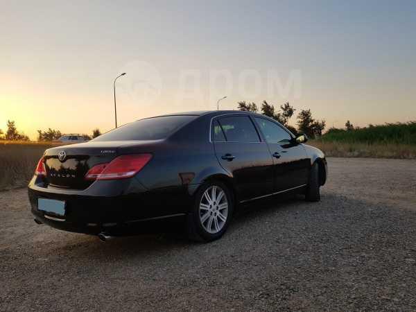 Toyota Avalon, 2007 год, 590 000 руб.