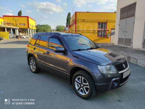 Suzuki Grand Vitara, 2009 год, 590 000 руб.
