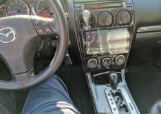 Калуга Mazda6 2005