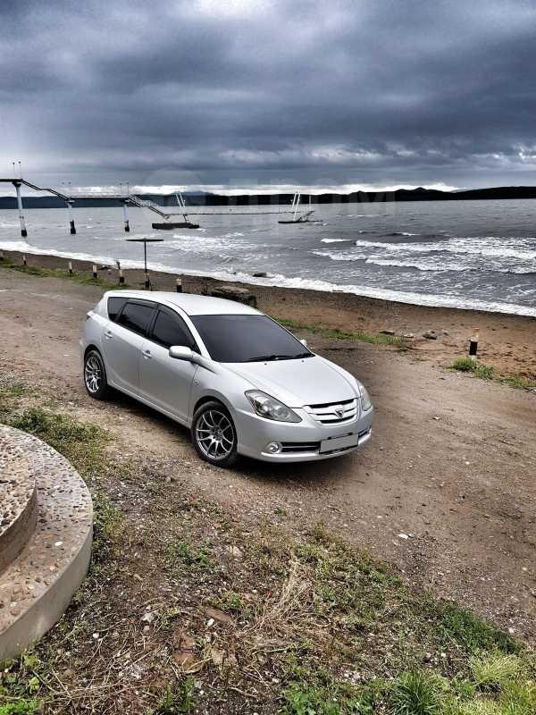 Toyota Caldina, 2006 год, 550 000 руб.