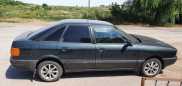 Audi 80, 1988 год, 118 000 руб.