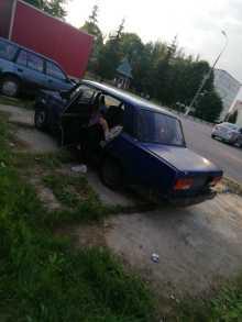 Алачково 2107 1998