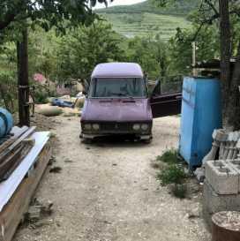 Хасавюрт 2106 1999