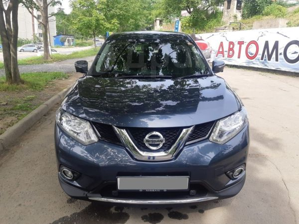 Nissan X-Trail, 2014 год, 1 220 000 руб.