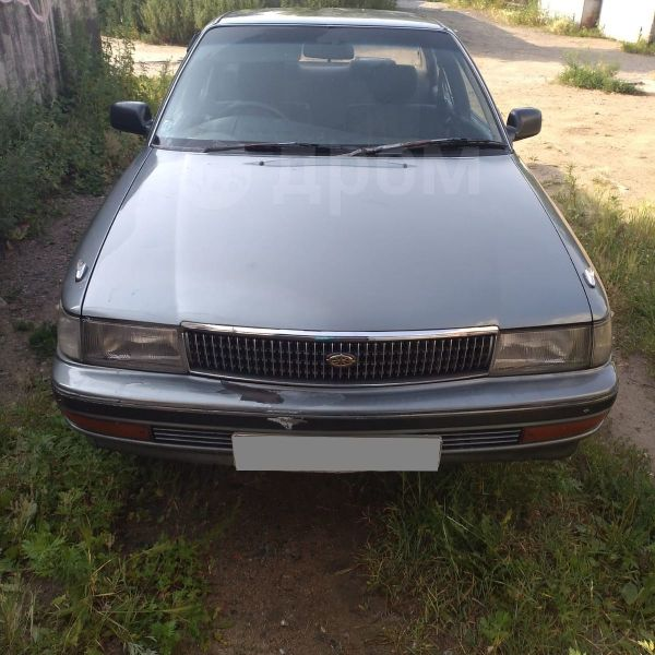 Toyota Corona, 1992 год, 83 000 руб.