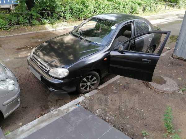 Chevrolet Lanos, 2007 год, 70 000 руб.