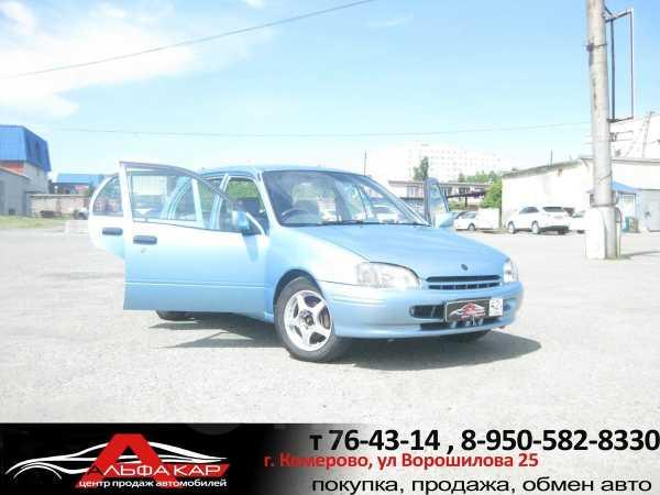 Toyota Starlet, 1998 год, 149 000 руб.