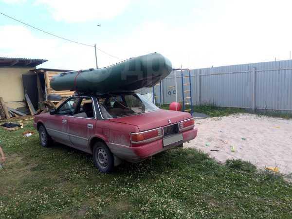 Toyota Vista, 1989 год, 35 000 руб.