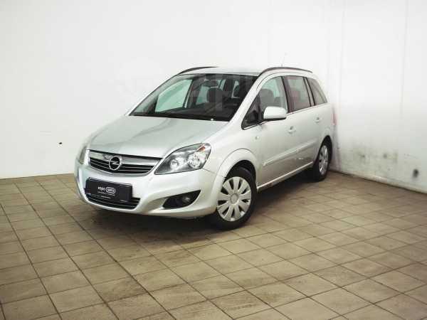 Opel Zafira, 2010 год, 370 000 руб.