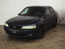 Калуга Vectra 1998