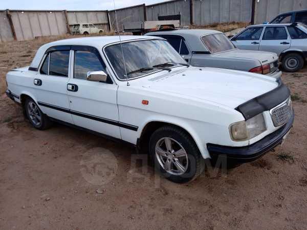 ГАЗ 3110 Волга, 1998 год, 85 000 руб.