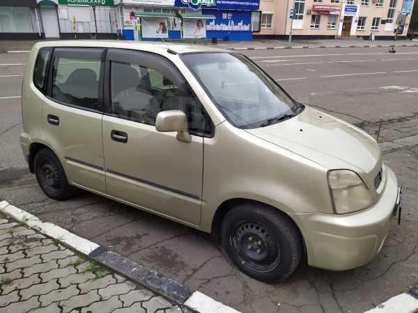 Honda Capa, 1999 год, 140 000 руб.
