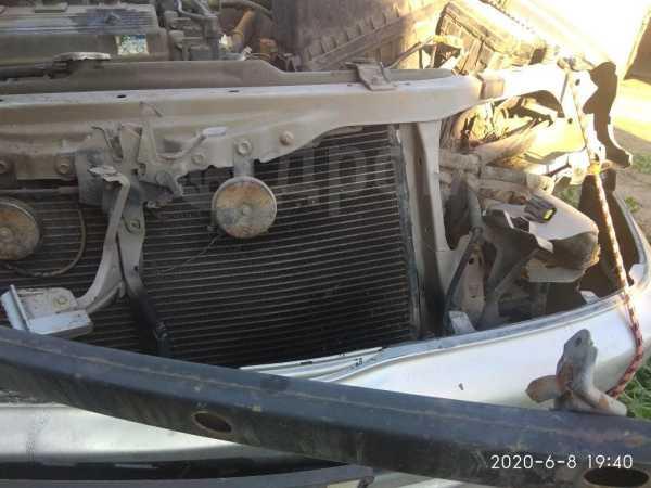 Toyota Caldina, 1999 год, 125 000 руб.